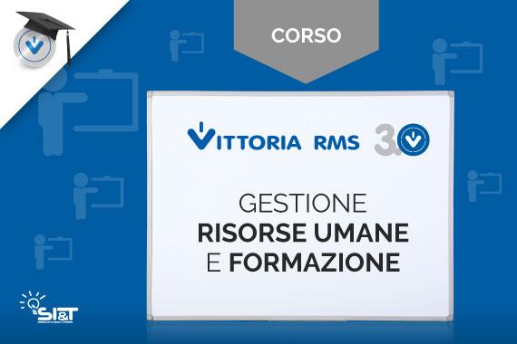 """CORSO """"GESTIONE RISORSE UMANE E FORMAZIONE"""""""
