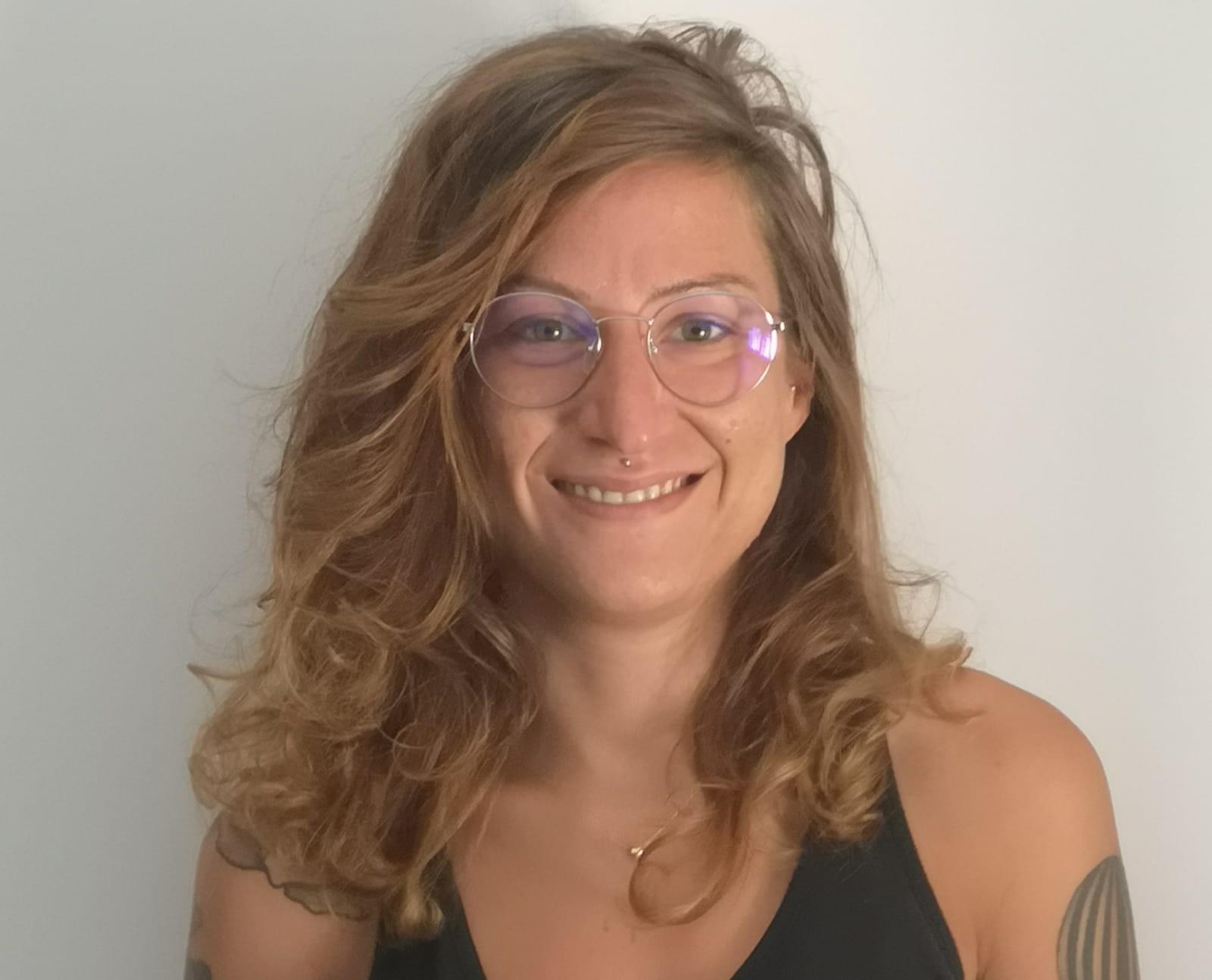 Francesca Tortini